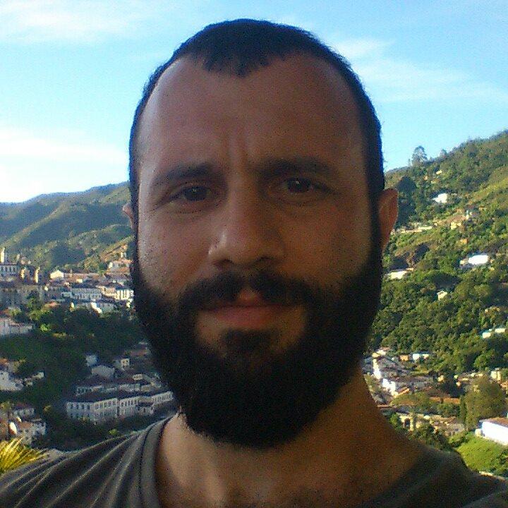 Daniel Trefilio P. de Carvalho