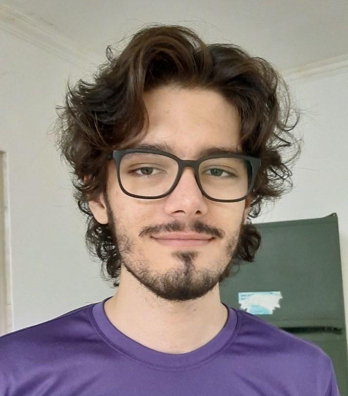 Diego Amorim