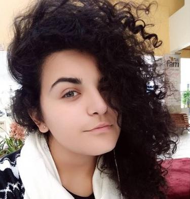 Saori Almeida